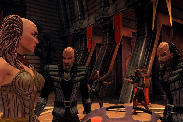Star Trek Online: Jack of All Trades, Master of Few