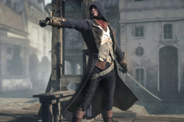 Ex-Ubisoft Dev Refutes Reported Difficulty of Female Assassin's Creed Characters